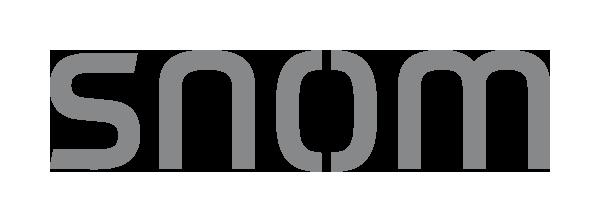 snom-logo